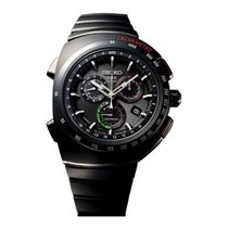 Seiko Astron GPS Solar Chronograph SSE121J1 Limited Edition