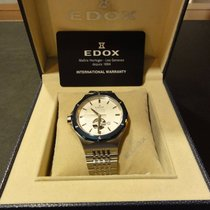 Edox Delfin Open Heart