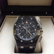 Audemars Piguet Royal Oak Offshore Carbon 26400AU.OO.A002CA.01...