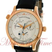 Jaeger-LeCoultre Master Control 1000 Hours Master World...
