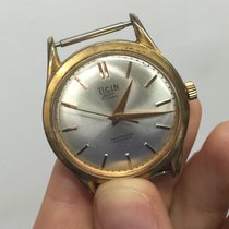 Ticino 35 mm vintage manual manuale steel oro gold plated
