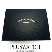 Franck Muller scatola box like new come nuova