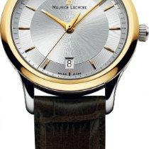 Maurice Lacroix Les Classiques LC1237-PVY11-130 Herrenarmbandu...