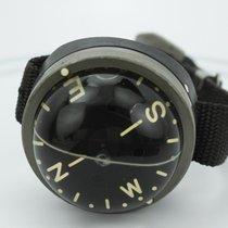 Panerai Vintage Original  Black Seal Wrist Compass Original...