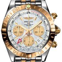 Breitling Chronomat 44 GMT cb042012/a739-tt