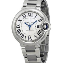 Cartier Ballon Bleu 33 Mm