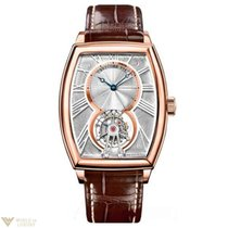 Breguet Heritage Tourbillon 18K Rose Gold Men's Watch