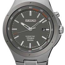 prix de montre seiko kinetic prix des montres kinetic sur chrono24. Black Bedroom Furniture Sets. Home Design Ideas