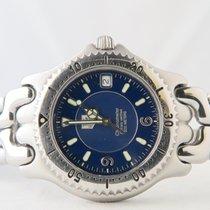 TAG Heuer Chronometer 200m Automatic