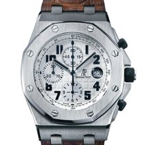 Audemars Piguet Royal Oak Offshore Chronograph Safari 26170ST....