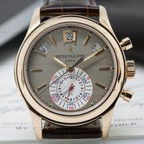 パテック・フィリップ (Patek Philippe) 5960R-001 Annual Calendar Chronogr...