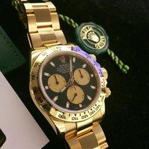 勞力士 (Rolex) Daytona Cosmograph Gold Paul Newman