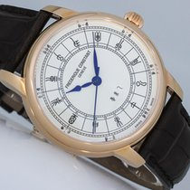 Frederique Constant Zodiac Goat Year Limited