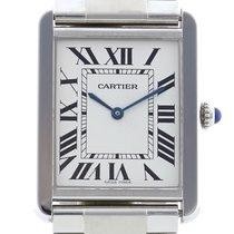 Cartier Tank Solo ref. 2715