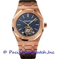 Audemars Piguet Royal Oak Tourbillon 26510OR.OO.1220OR.01
