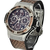 Hublot 341.SX.7917.PR.1979 Big Bang 41mm - Steel - Boa Bang...