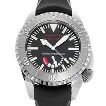 Girard Perregaux Watch Sea Hawk II 49941-21-631-HDBA