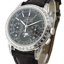 Patek Philippe 5271P-001 5271P Grand Complications in Platinum...