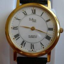 DuBois 1785 kézi felhúzású férfi óra