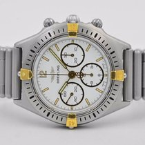 Breitling Callisto Chronograph Rouleaux 80520N Full Set