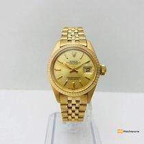 Ρολεξ (Rolex) Lady-Datejust 50 aniversario (1926-1976 )