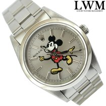 Rolex Air King 14000 MICKEY MOUSE dial Automatic 1991