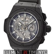 Hublot King Power Unico All Carbon 48mm