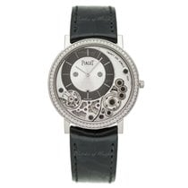 Piaget Altiplano White Gold 38 mm