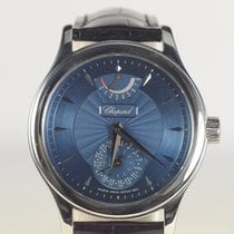 Chopard L.U.C. Quattro 8 Day Power Reserve Platinum