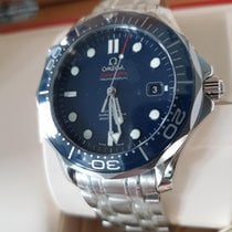 Omega Seamaster Professional Co-Axial 41mm