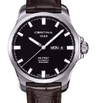 Certina DS First Automatik Herrenuhr C014.407.16.051.00
