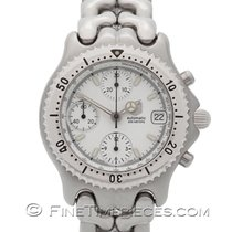 TAG Heuer S/el Professional Chronograph Automatic CG2110-RO