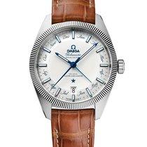 オメガ (Omega) Omega Constellation Globemaster Co-Axial Chronomet...