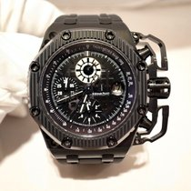 Audemars Piguet Royal Oak Offshore Survivor Limited 1000 pcs....