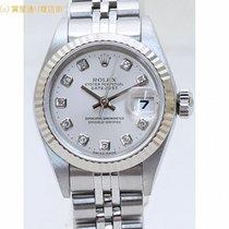 ロレックス (Rolex) ロレックス 79174G P番 シルバー