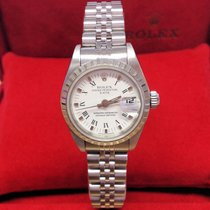 Rolex Oyster Perpetual Date 79240 - 26mm Box Only