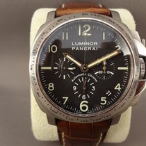 パネライ (Panerai) Panerai Titan Luminor Chrono PAM72 / 40mm
