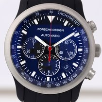 Porsche Design Dashboard Chronograph P6612 Titan PAC Top B+P...