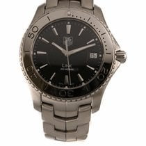 TAG Heuer Link Quartz Watch WJ1110 (Pre-Owned)