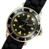 Tudor 1968 Stainless Steel Submariner