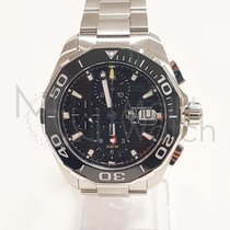 TAG Heuer Aquaracer Calibre 16 43 mm – Cay211a.ba0927