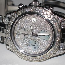 Breitling Chronomat Crosswind Diamonds