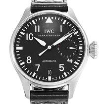 IWC Watch Big Pilots IW500401