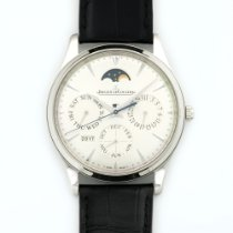 Jaeger-LeCoultre Master Ultra Thin Perpetual Calendar Watch...