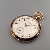 百达翡丽  (Patek Philippe) 百达翡丽怀表 pocket watch