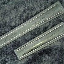 Breitling 19mm Hai Armband Haiarmband 19/16mm Schwarz Für...