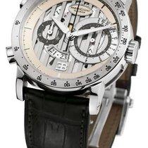 Parmigiani Fleurier Bugatti Atalante Flyback Chronograph...