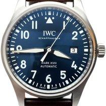 IWC Pilot Watch Mark XVIII Edition Le Petit Prince