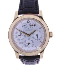 Jaeger-LeCoultre Master Control 8-Days Rosegold  Special Offer