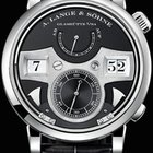 A. Lange & Söhne 145.029 Zeitwerk Striking Time, White Gold